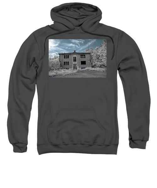 Old Edmonton High School Ir 2 Sweatshirt