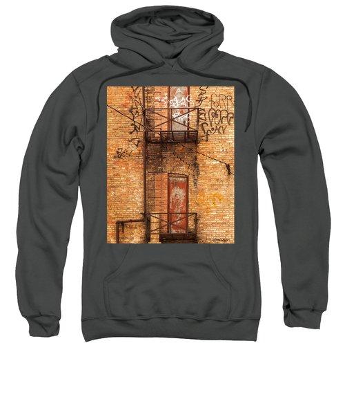 Old Escape Sweatshirt