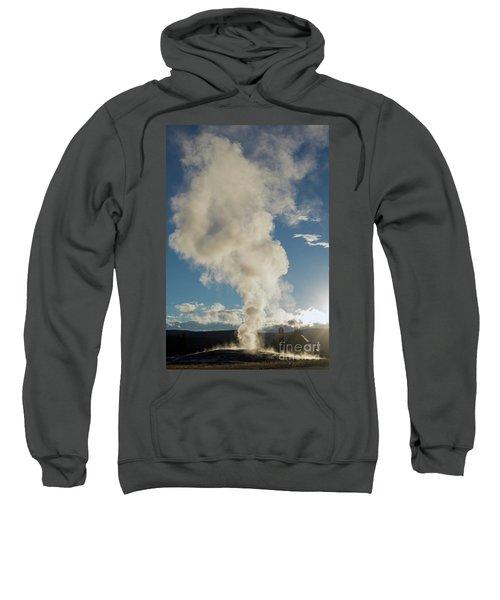 Old Faithfull Sweatshirt