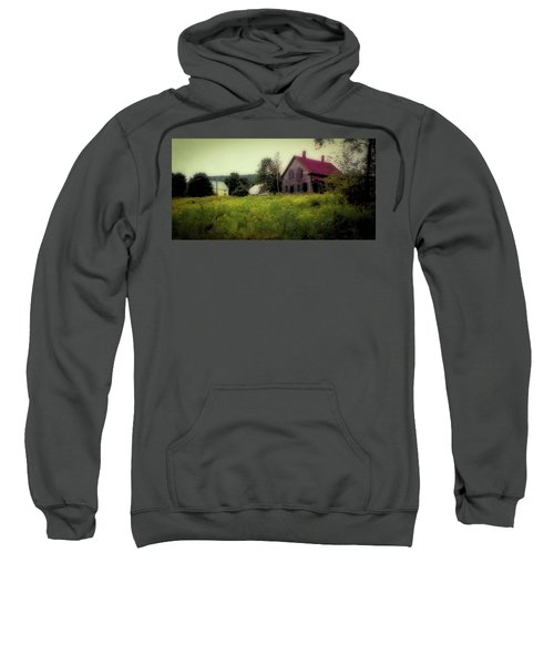 Old Farmhouse - Woodstock, Vermont Sweatshirt