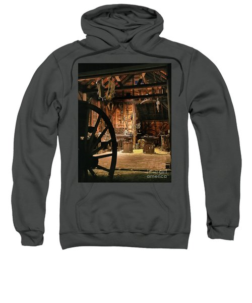 Old Forge Sweatshirt