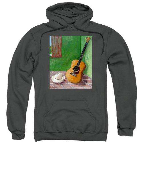 Old Friends Sweatshirt