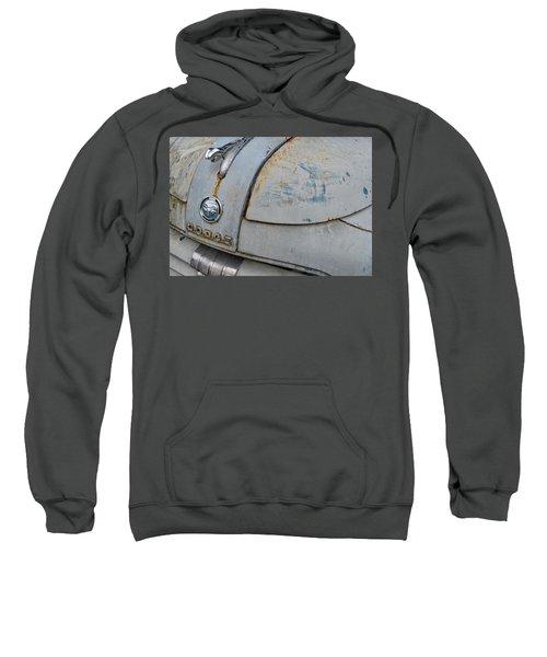 Old Gray Ram Sweatshirt