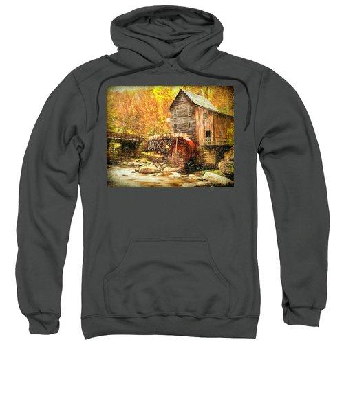 Old Grist Mill Sweatshirt