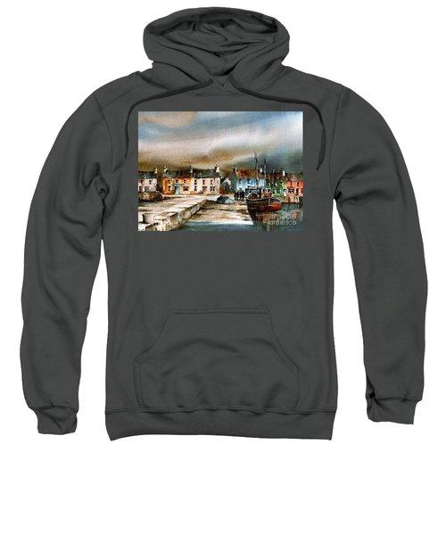 Old Harbour Dingle, Kerry Sweatshirt