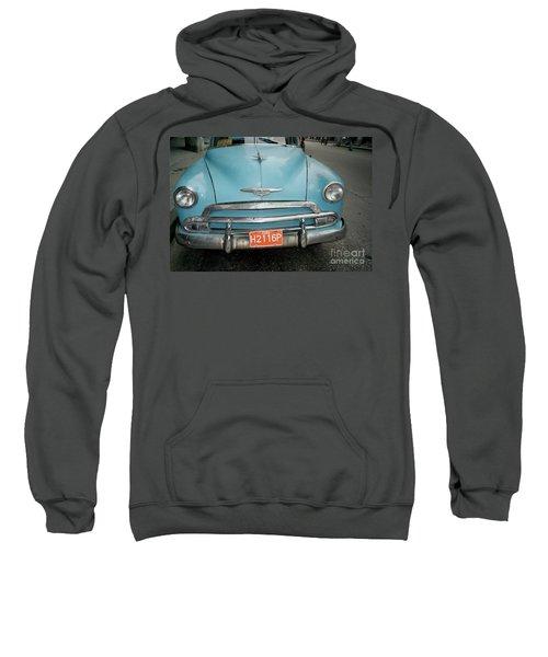 Old Havana Cab Sweatshirt
