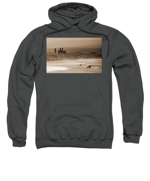 Old Hermosa Beach Sweatshirt