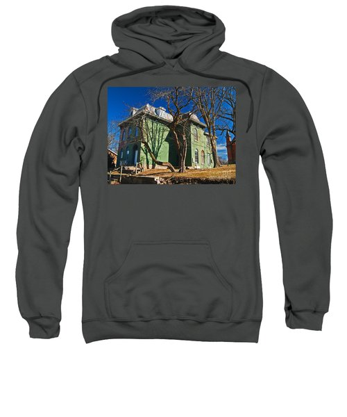 Old House Sweatshirt