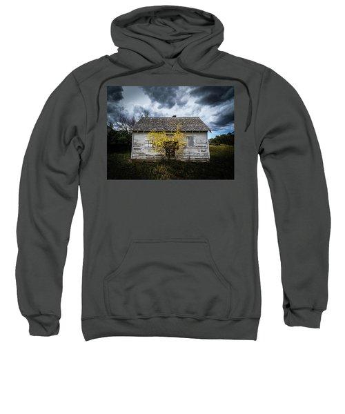 Old House Sweatshirt