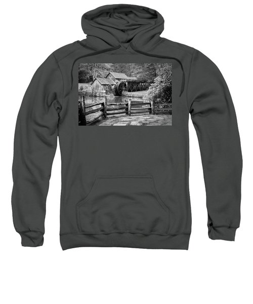 Old Mountain Morning Sweatshirt