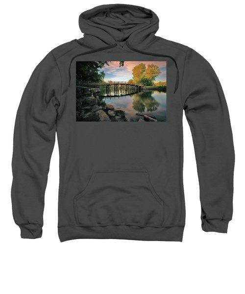Old North Bridge Sweatshirt
