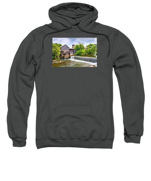 Old Pigeon Forge Mill Sweatshirt