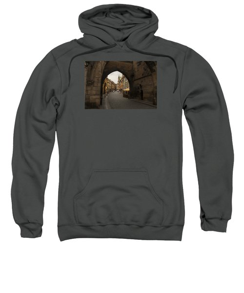 Old Prague Sweatshirt