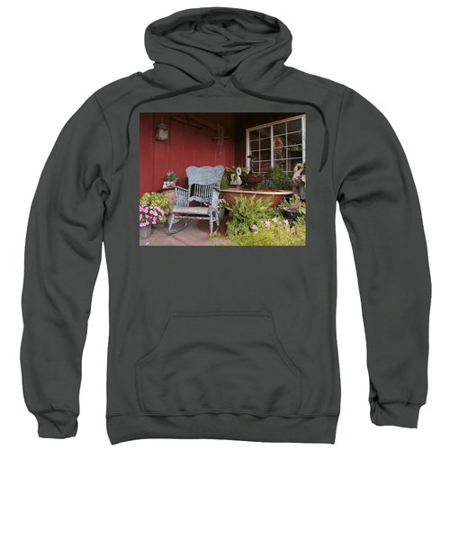 Old Rockin' Chair Sweatshirt