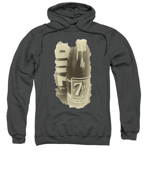 Old School 7up Sweatshirt