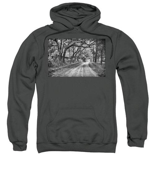Old Sheep Farm Sweatshirt