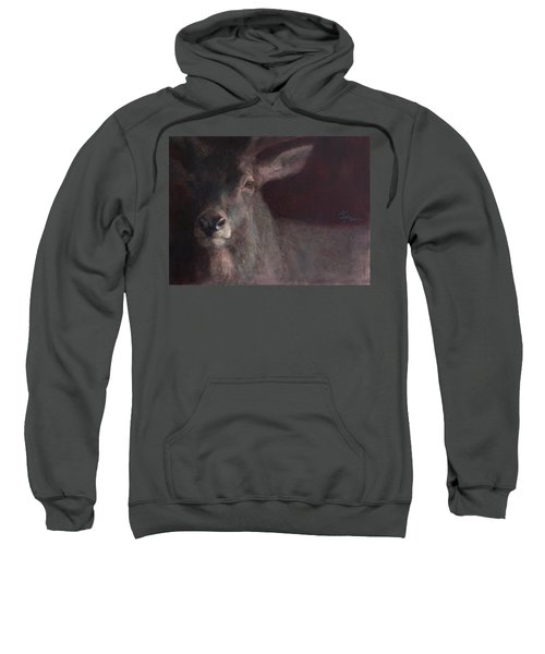 Old Stag Sweatshirt