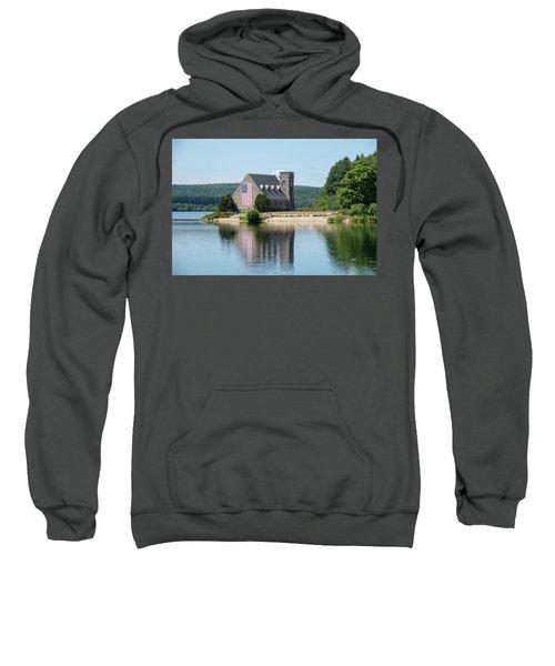 Old Stone Baptist Church 2016 Sweatshirt