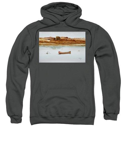 Old Town Canoe Menemsha Mv Sweatshirt