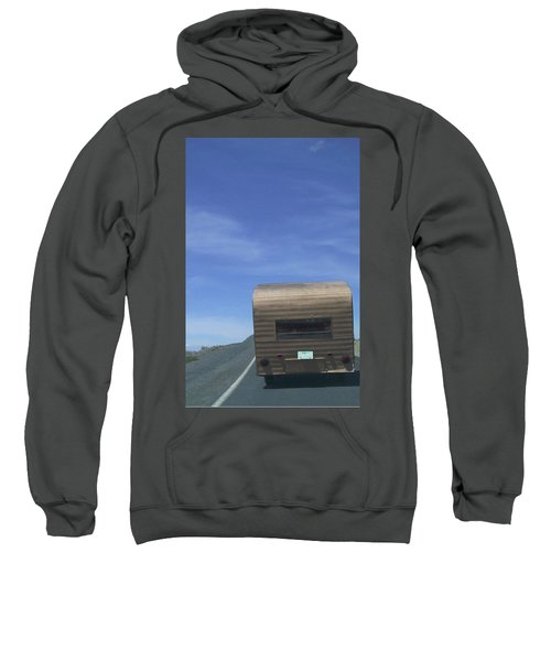 Old Trailer Sweatshirt