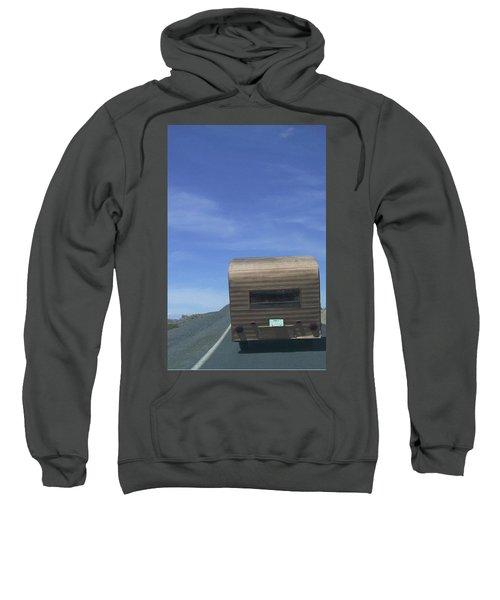 Old Trailer Sweatshirt