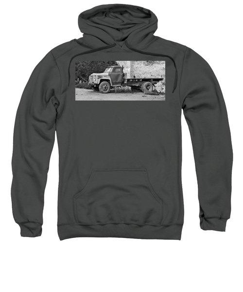 Old Truck Sweatshirt