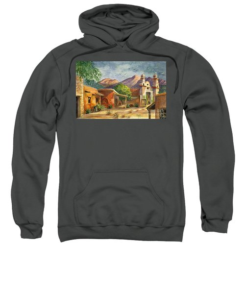 Old Tucson Sweatshirt