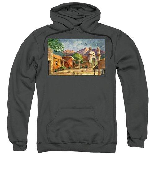 Old Tucson Sweatshirt