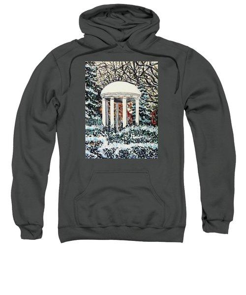Old Well Winter Sweatshirt