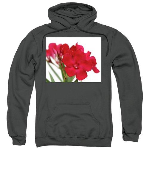Oleander Emile Sahut 1 Sweatshirt