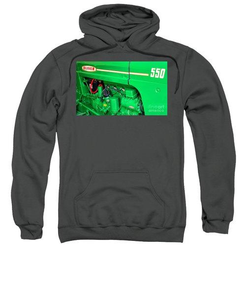 Oliver 500 Sweatshirt