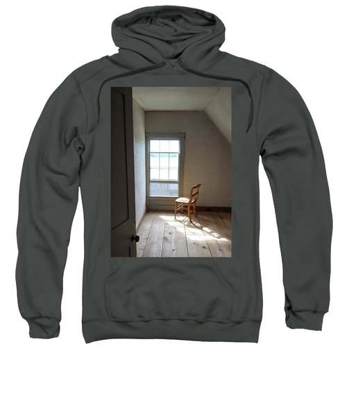 Olson House Chair And Window Sweatshirt