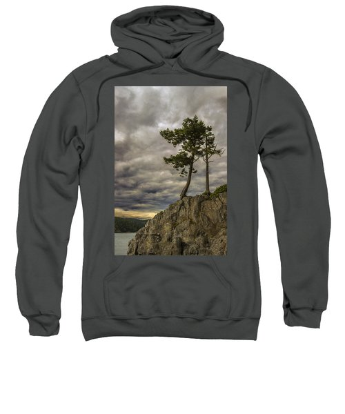 Ominous Weather Sweatshirt