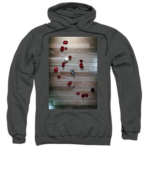 On Nature, Tragedy, And Beauty I Sweatshirt