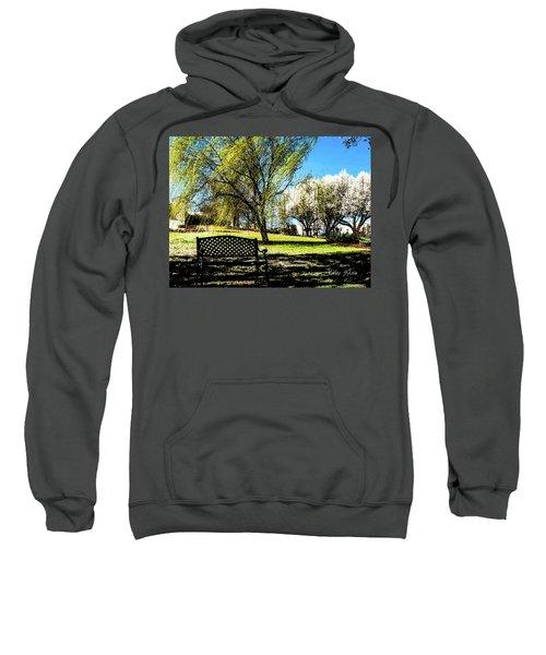 On The Bench Sweatshirt