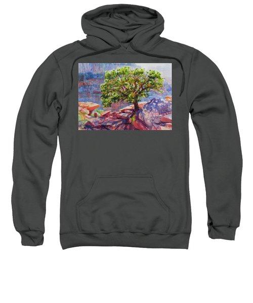 On The Edge Sweatshirt