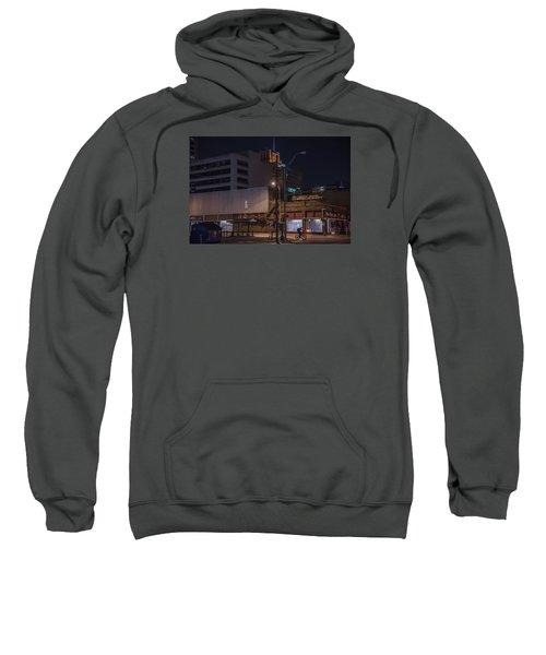 On The Move Sweatshirt