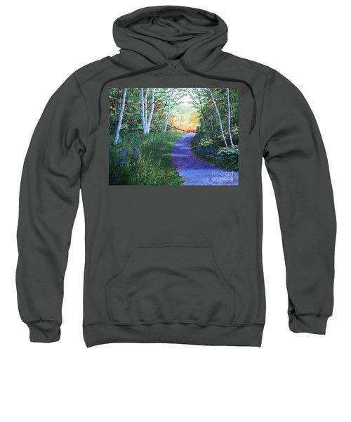 On The Path Sweatshirt