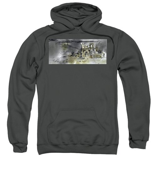 On The Road II Sweatshirt