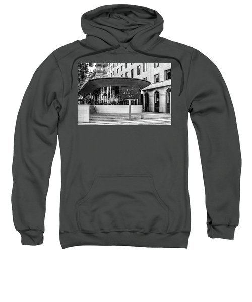 On The Streets Sweatshirt
