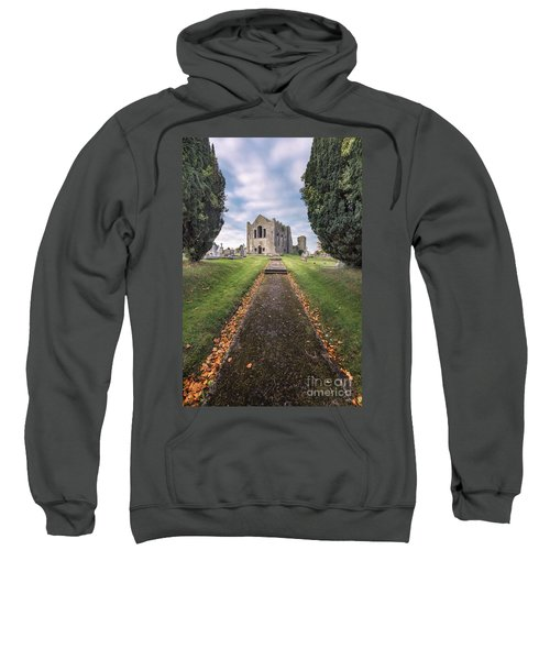 On To Forever Sweatshirt