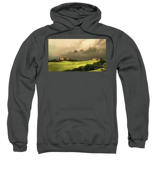 Once Upon A Time In Tuscany Sweatshirt