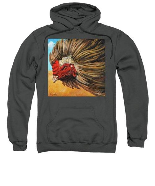 One Angry Ruster Sweatshirt