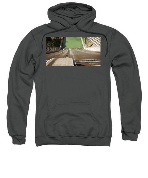One Heckuva Waterslide Sweatshirt