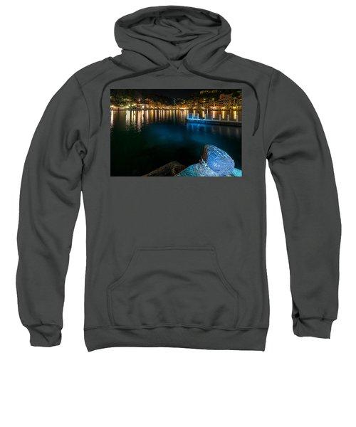 One Night In Portofino - Una Notte A Portofino Sweatshirt