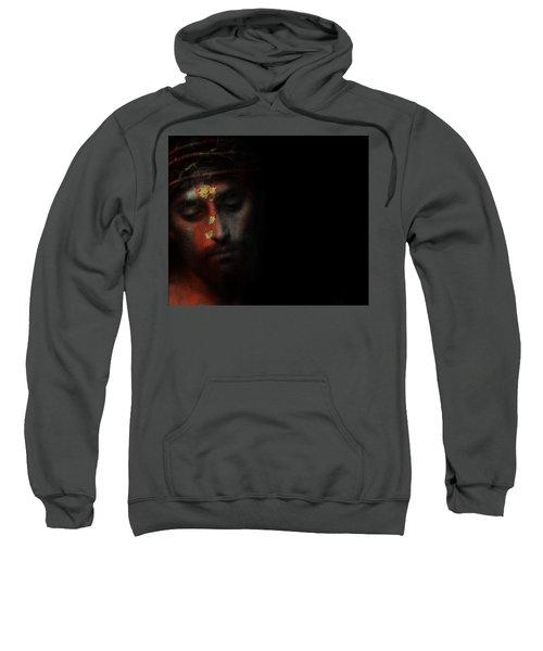 One Of Us Sweatshirt