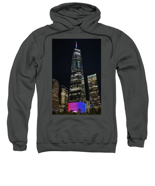 One World Trade Center Sweatshirt