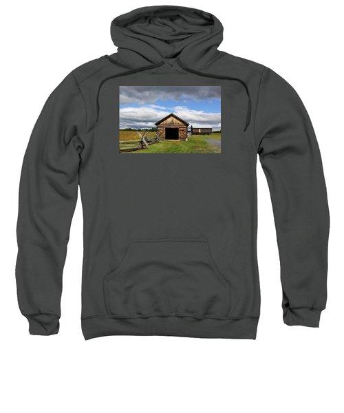 Open Doors Sweatshirt
