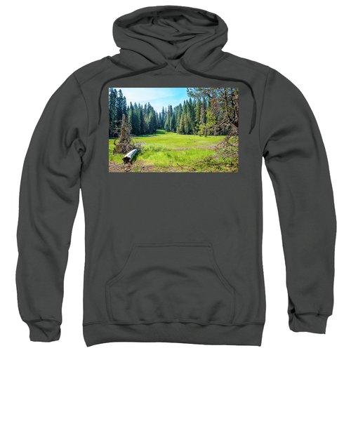 Open Meadow- Sweatshirt