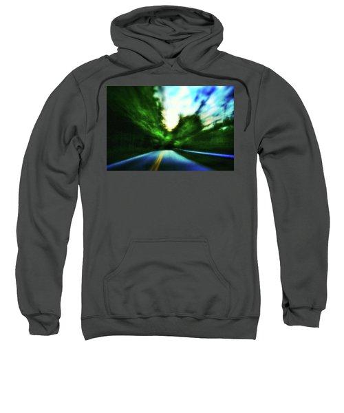 Open Road Sweatshirt